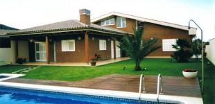 Vivienda unifamiliar en Cabrera de Mar (1)Habitatge unifamiliar a Cabrera de Mar (1)House in Cabrera de Mar (1)