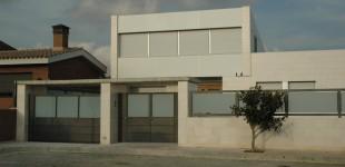 Vivienda unifamiliar en Cabrera de Mar (2)Habitatge unifamiliar a Cabrera de Mar (2)House in Cabrera de Mar (2)
