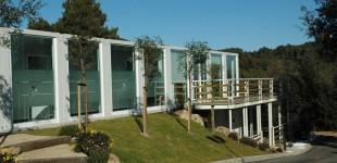 Residencia para deportistas en TerrassaResidència per a esportistes a TerrassaAthlets residency in Terrassa